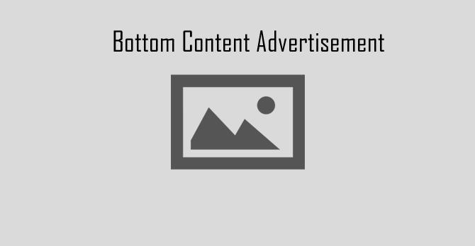 Bottom Content