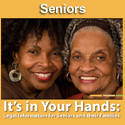 Legal Information for Seniors and their Familes